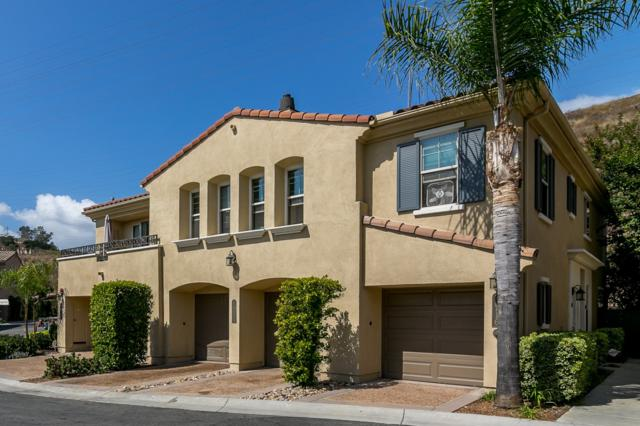 2714 Bellezza Dr, San Diego, CA 92108 (#170053133) :: Whissel Realty