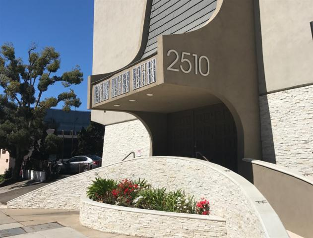2510 Torrey Pines Rd #214, La Jolla, CA 92037 (#170053136) :: PacifiCal Realty Group