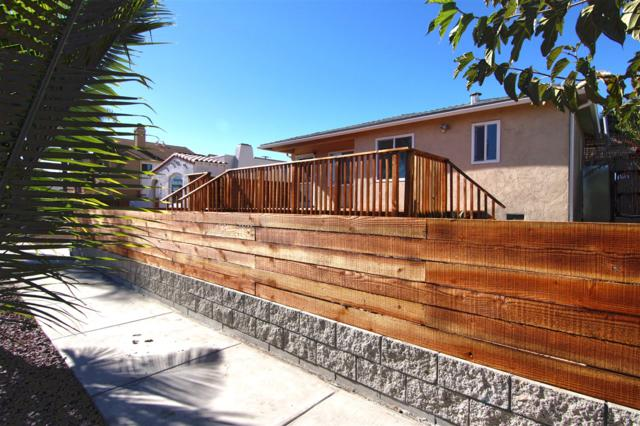 4354 Felton Street, San Diego, CA 92104 (#170053151) :: Keller Williams - Triolo Realty Group
