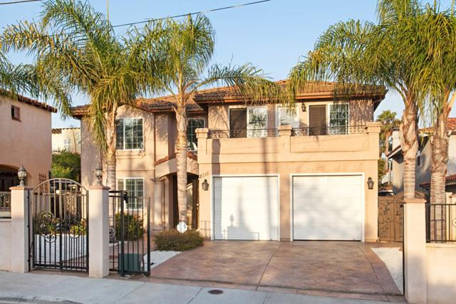 2211 Illion St, San Diego, CA 92110 (#170053231) :: PacifiCal Realty Group