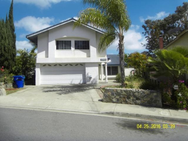 9445 Aldabra Ct, San Diego, CA 92129 (#170053374) :: Teles Properties - Ruth Pugh Group