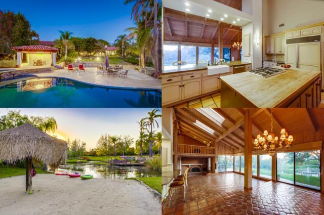 5 Golden Meadow Ln, Fallbrook, CA 92028 (#170053404) :: Neuman & Neuman Real Estate Inc.