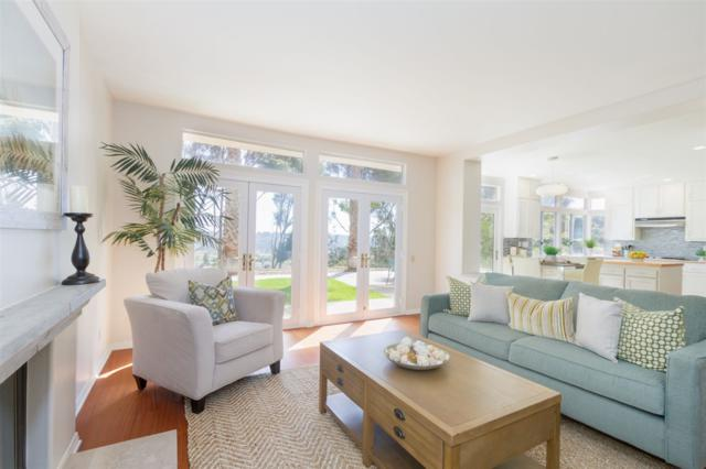 4695 Whispering Woods Court, San Diego, CA 92130 (#170053413) :: Coldwell Banker Residential Brokerage