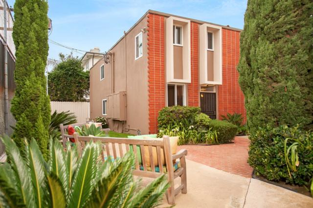 7606 1/2 Eads Ave #6, La Jolla, CA 92037 (#170053421) :: PacifiCal Realty Group