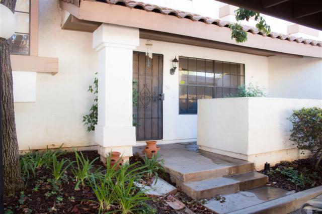1651 #50 S Juniper, Escondido, CA 92025 (#170053429) :: Neuman & Neuman Real Estate Inc.