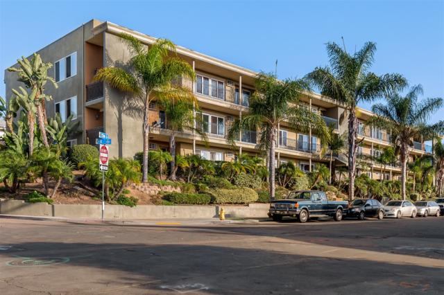 1233 22Nd St #20, San Diego, CA 92102 (#170053435) :: PacifiCal Realty Group