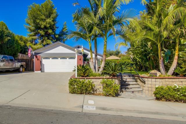 13672 Avenida Del Charro, El Cajon, CA 92021 (#170053454) :: Teles Properties - Ruth Pugh Group