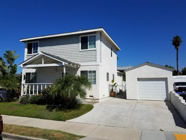 4966 Monroe Ave, San Diego, CA 92115 (#170053488) :: Teles Properties - Ruth Pugh Group