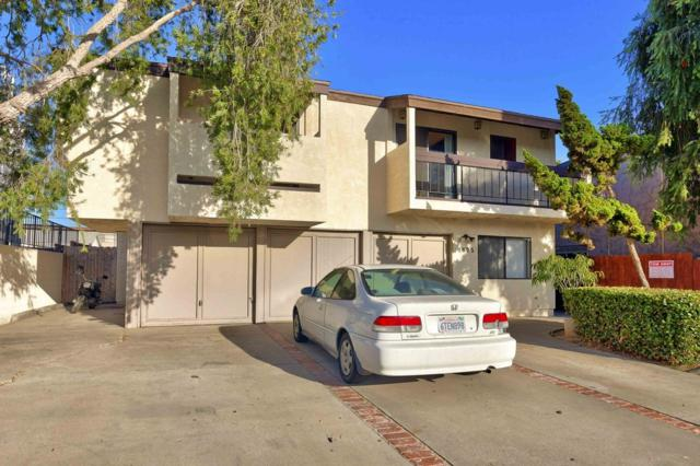 4675 Utah St #4, San Diego, CA 92116 (#170053493) :: PacifiCal Realty Group