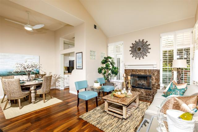 12926 Carmel Creek #40, San Diego, CA 92130 (#170053495) :: Coldwell Banker Residential Brokerage