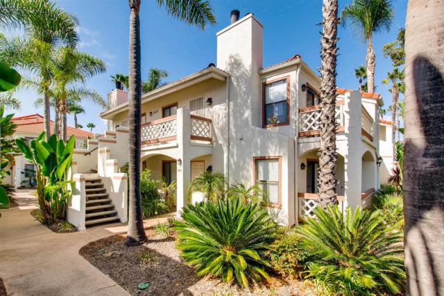 9439 Fairgrove Lane #103, San Diego, CA 92129 (#170053496) :: Teles Properties - Ruth Pugh Group
