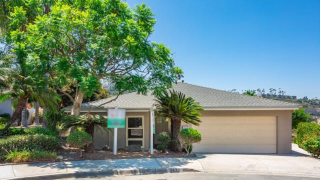 5620 Adobe Falls Place, San Diego, CA 92120 (#170053500) :: Neuman & Neuman Real Estate Inc.