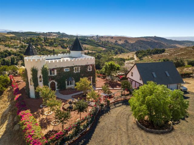 32544 Mountain View Rd, Bonsall, CA 92003 (#170053509) :: The Marelly Group | Realty One Group