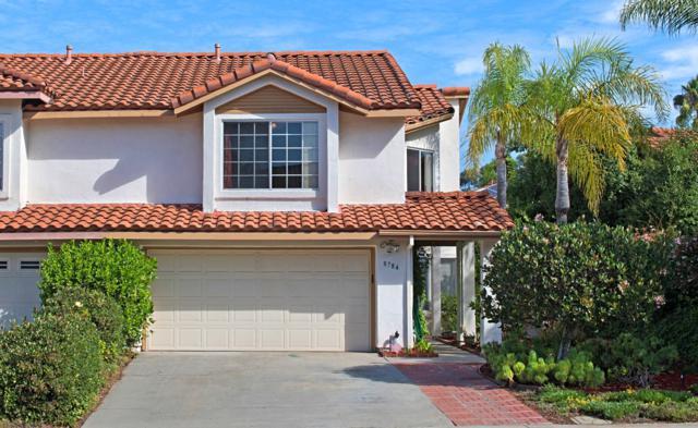 8784 Ginger Snap Lane, San Diego, CA 92129 (#170053522) :: Teles Properties - Ruth Pugh Group