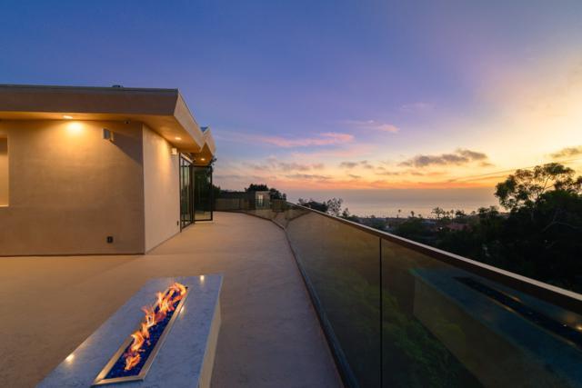5756 La Jolla Mesa, La Jolla, CA 92037 (#170053533) :: Coldwell Banker Residential Brokerage