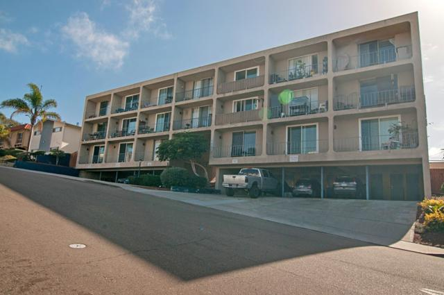 4477 Mentone St #104, San Diego, CA 92107 (#170053563) :: Coldwell Banker Residential Brokerage