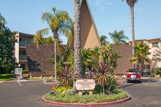4444 W Point Loma Blvd #97, San Diego, CA 92107 (#170053573) :: Coldwell Banker Residential Brokerage