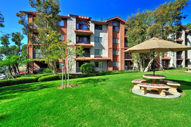 5980 Dandridge Lane #228, San Diego, CA 92115 (#170053579) :: Teles Properties - Ruth Pugh Group