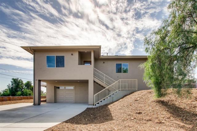 133 Sierra Vista Dr, El Cajon, CA 92021 (#170053589) :: Teles Properties - Ruth Pugh Group