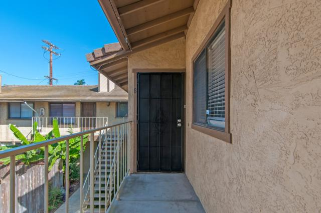 4375 Florida Street #8, San Diego, CA 92104 (#170053595) :: PacifiCal Realty Group