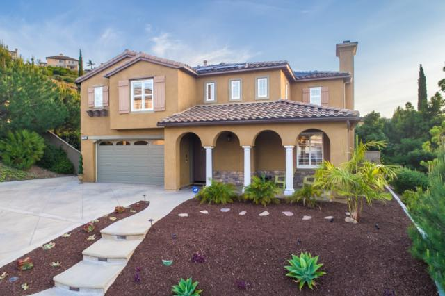 7785 Highwood Ave, La Mesa, CA 91941 (#170053653) :: Teles Properties - Ruth Pugh Group