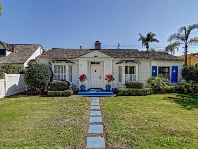 555 C Ave, Coronado, CA 92118 (#170053684) :: Neuman & Neuman Real Estate Inc.