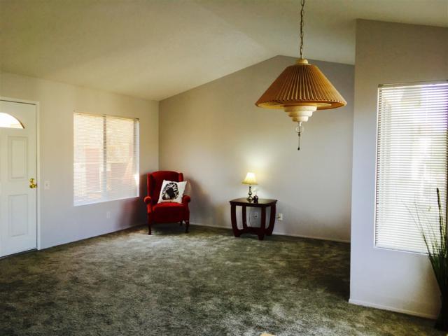 3658 Avocado Village Ct #54, La Mesa, CA 91941 (#170053727) :: Teles Properties - Ruth Pugh Group