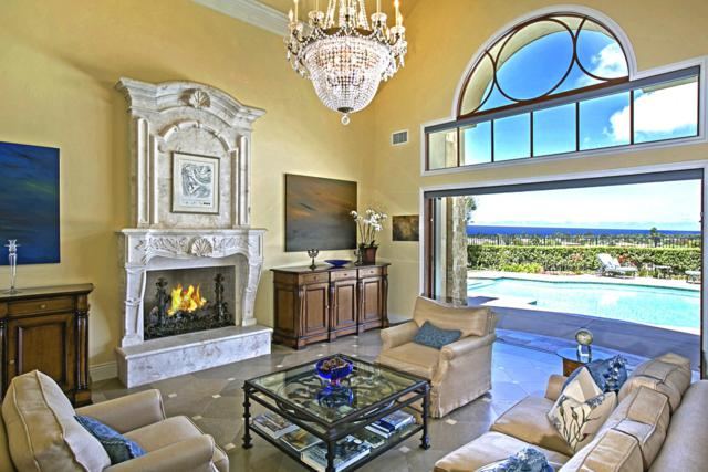 13990 Rancho Solana Trail, San Diego, CA 92130 (#170053741) :: Coldwell Banker Residential Brokerage