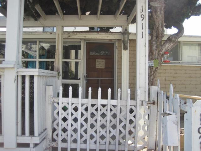 1911 N Fortuna Avenue, San Diego, CA 92109 (#170053747) :: Neuman & Neuman Real Estate Inc.