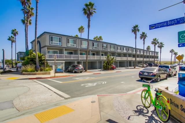 1111 Seacoast #34, Imperial Beach, CA 91932 (#170053757) :: Hometown Realty