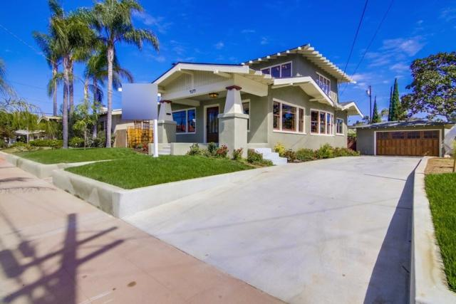 4179 Palmetto Way, San Diego, CA 92103 (#170053764) :: PacifiCal Realty Group