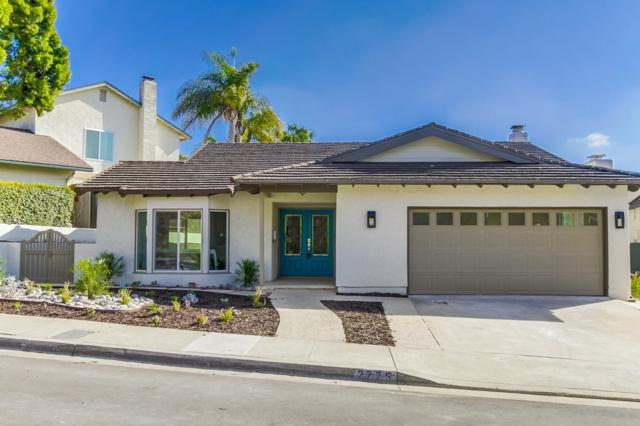 2775 Curie Pl, San Diego, CA 92122 (#170053793) :: PacifiCal Realty Group