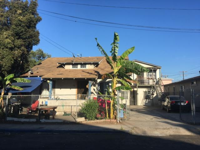 131,133,137 30th Street, San Diego, CA 92102 (#170053869) :: PacifiCal Realty Group