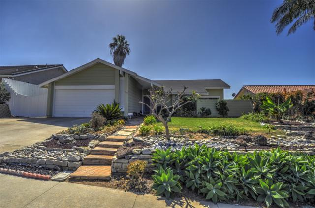 929 Begonia Court, Carlsbad, CA 92011 (#170053894) :: PacifiCal Realty Group