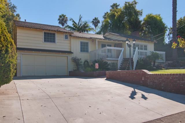 4855 Marguerita Ln, La Mesa, CA 91941 (#170053902) :: Neuman & Neuman Real Estate Inc.