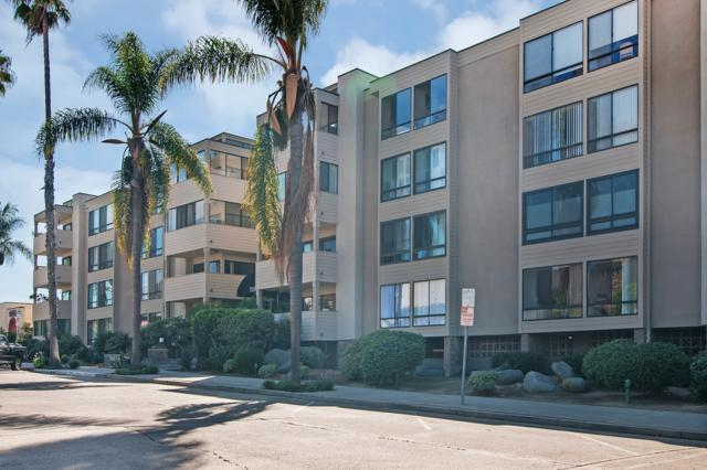7550 Eads Ave #105, La Jolla, CA 92037 (#170053912) :: Keller Williams - Triolo Realty Group