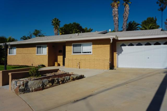 9719 Huber Ct, Santee, CA 92071 (#170053913) :: Teles Properties - Ruth Pugh Group