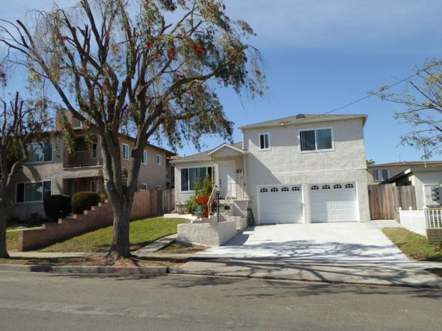 2056 Oliver Ave., San Diego, CA 92109 (#170053931) :: PacifiCal Realty Group