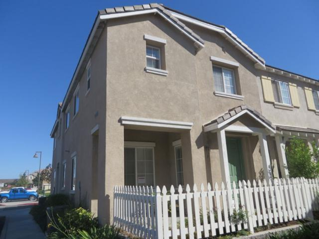 1446 Trouville Lane #2, Chula Vista, CA 91913 (#170053960) :: PacifiCal Realty Group