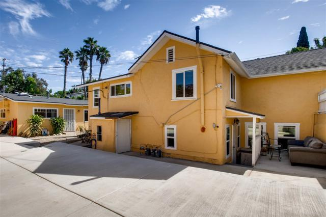 1725-1735 Edgemont St, San Diego, CA 92102 (#170053961) :: PacifiCal Realty Group