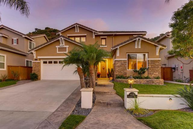 5025 Ashberry Rd, Carlsbad, CA 92008 (#170053963) :: Beachside Realty