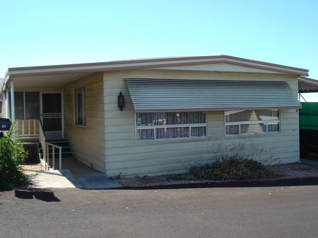 718 Sycamore #30, Vista, CA 92083 (#170053986) :: Neuman & Neuman Real Estate Inc.