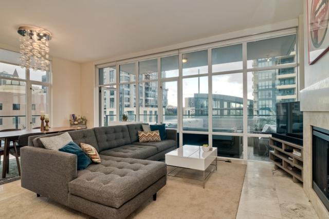 550 Front Street #304, San Diego, CA 92101 (#170053995) :: PacifiCal Realty Group