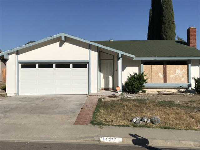 10217 Lairwood Dr., Santee, CA 92071 (#170054012) :: PacifiCal Realty Group