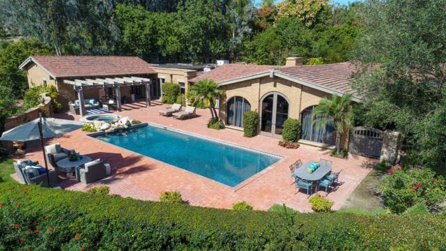 4904 San Elijo, Rancho Santa Fe, CA 92067 (#170054013) :: PacifiCal Realty Group