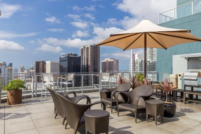 1080 Park Blvd #1112, San Diego, CA 92101 (#170054014) :: PacifiCal Realty Group