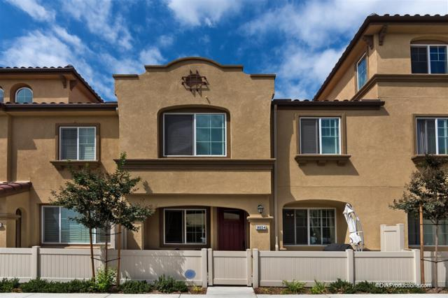 1465 Egret St #4, Chula Vista, CA 91913 (#170054059) :: Impact Real Estate