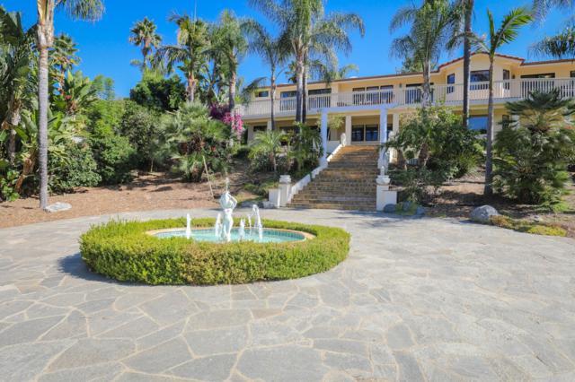 25548 Rua Michelle, Escondido, CA 92026 (#170054061) :: Impact Real Estate