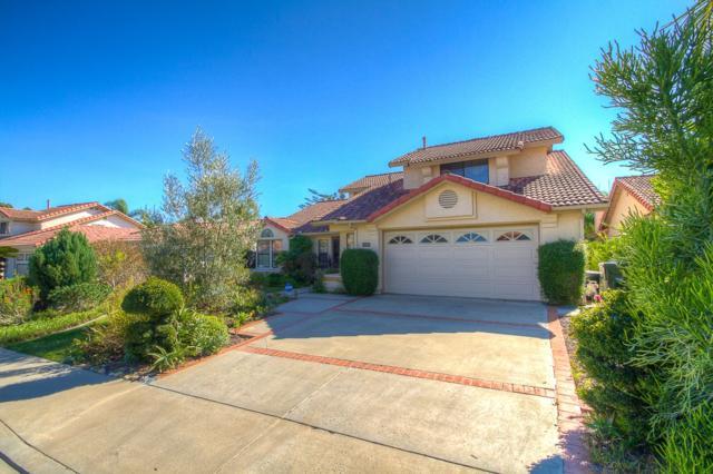 2593 Magellan Ln, Vista, CA 92081 (#170054071) :: Impact Real Estate