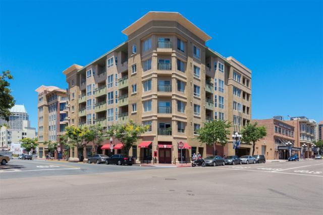 330 J #606, San Diego, CA 92101 (#170054073) :: Impact Real Estate